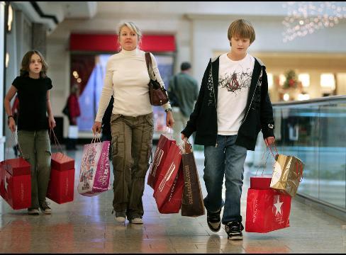 Tulsa Consumers