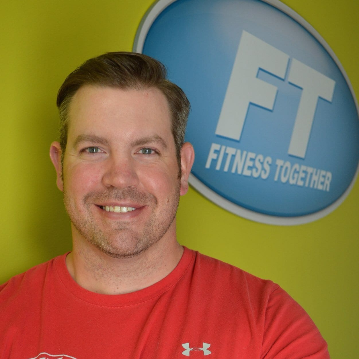 MIchael Watkins, Fitness Together