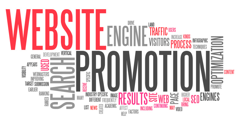 Search Engine Submission Website Promotion