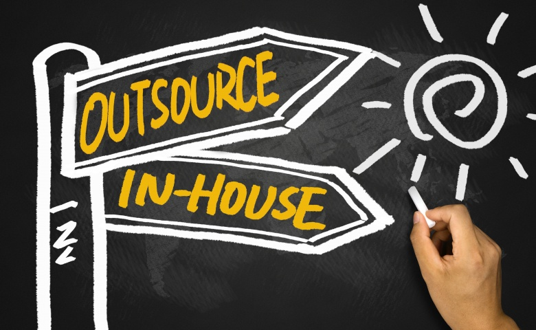 Outsourcing the workload