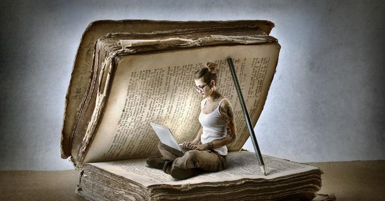 33112821 - reading a good book