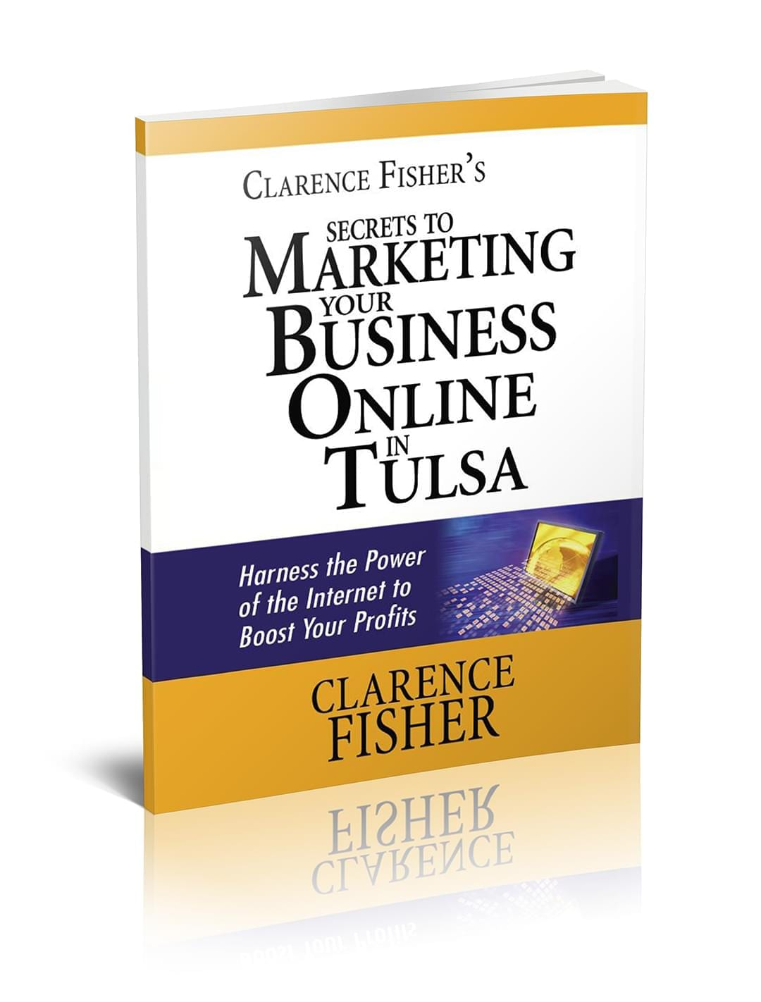 Tulsa Marketing Book