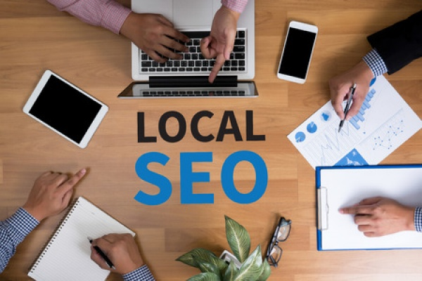 What Is the Difference Between SEO and Local SEO