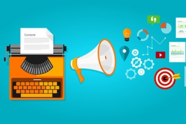 What is Digital Content Marketing