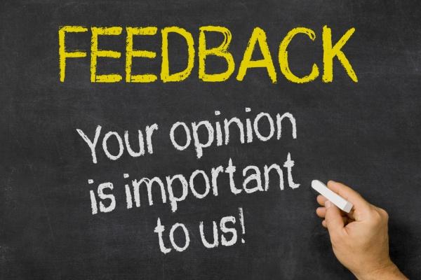 The Customer Feedback System